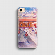 tynecastle gtm  3D Phone case